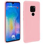 Avizar Coque Rose pour Huawei Mate 20