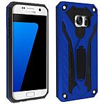 Avizar Coque Bleu pour Samsung Galaxy S7