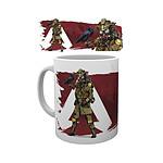 Apex Legends - Mug Bloodhound