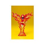 Marvel Universe - Statuette 1/10 PVC ARTFX+ Phoenix Furious Power (Red Costume) 24 cm