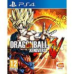 Dragon Ball Xenoverse (PS4)
