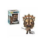 Aquaman  - Figurine POP! Arthur Curry as Gladiator 9 cm