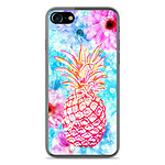 1001 Coques Coque silicone gel Apple IPhone 8 motif Ananas