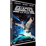 Galactica : La Bataille De L'espace [DVD]