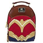 DC Comics - Sac à dos Wonder Woman By Loungefly