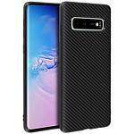 Avizar Coque Noir pour Samsung Galaxy S10
