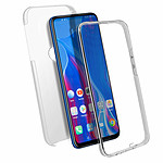 Avizar Coque Transparent pour Huawei P Smart Z , Honor 9X