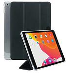 Mobilis Coque de protection folio avec coins renforcés iPad 10.2'' (8th/7th gen) - Transparent et Noir