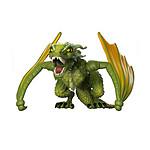 Game of Thrones - Figurine Rhaegal (Dragon) 8 cm
