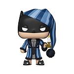DC Comics - Figurine POP! Batman as Ebenezer Scrooge 9 cm