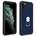 Avizar Coque Bleu Nuit pour Apple iPhone 11 Pro