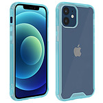 Avizar Coque Bleu pour Apple iPhone 12 Mini
