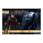 Harry Potter - Pack 2 figurines 1/8 Dementor & Harry Potter 16-23 cm