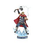 Marvel Avengers 2020 Video Game - Statuette 1/10 Thor 24 cm