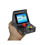 Cellys Console rétro-gaming mini 520 jeux inclus