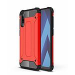 Lapinette Coque Anti Choc Pour Samsung Galaxy A70 Modèle Armor Rouge
