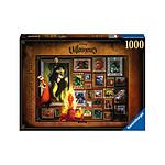 Disney Villainous - Puzzle Roi lion Scar (1000 pièces)