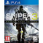Sniper Ghost Warrior 3 (PS4)