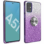 Avizar Coque Violet pour Samsung Galaxy A51