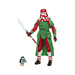 Star Wars - Figurine Black Series 2020 Snowtrooper (Holiday Edition) 15 cm
