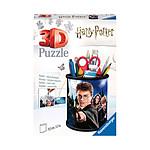 Harry Potter - Puzzle 3D Pot à crayons (54 pièces)