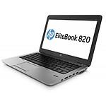 HP EliteBook 820 G1 (J2A92AV-B-4503) - Reconditionné
