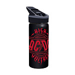 AC/DC - Gourde Premium High Voltage