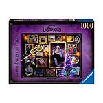 Villainous - Puzzle Ursula (1000 pièces)