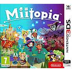 Miitopia 3DS  (DS)