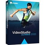 Corel VideoStudio Ultimate 2020 - Licence perpétuelle - 1 poste - A télécharger