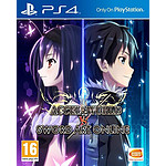 Accel World vs Sword Art Online (PS4)