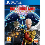 One Punch Man A Hero Nobody Knows (PS4)