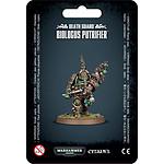 Warhammer 40k - Death Guard Biologus Putrifier