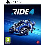 RIDE 4 (PS5)