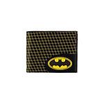 Batman - Porte-monnaie Bifold Grid