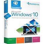 Formation à Windows 10 - Licence perpétuelle - 1 poste - A télécharger