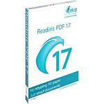 Readiris PDF 17 Mac - Licence perpétuelle - 1 poste - A télécharger