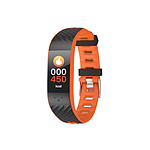 Cellys Bracelet connecté Bluetooth SMARTFIT Orange