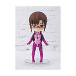 Evangelion 3.0+1.0 - Figurine Figuarts mini Mari Illustrious Makinami 9 cm