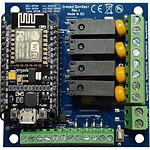Creasol Module Domotique Domesp Compatible Esp8266 CREA_DOMESP1