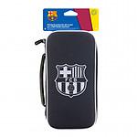 FCB FC Barcelone Housse de transport XL pour Nintendo Switch