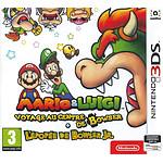 Mario & Luigi : Voyage au centre de Bowser (3DS)