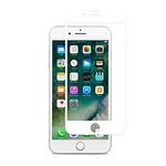 MOSHI Protection IonGlass iPhone 7/8 Plus Blanc
