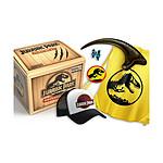 Jurassic Park - Adventure Kit Jurassic Park