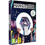 Football Manager 2020 Edition Limitee (PC)
