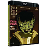 The King Of Pigs [Blu-Ray]