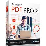 Ashampoo PDF Pro 2 - Licence perpétuelle - 3 postes - A télécharger