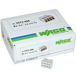 Wago Lot De 50x Connexions Automatiques 8 Bornes WAG_2273208_LOT50