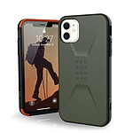 UAG  Coque STEALTH iPhone 11  Olive Drab