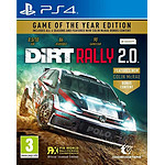 Dirt Rally 2.0 Game Of The Year (PS4)